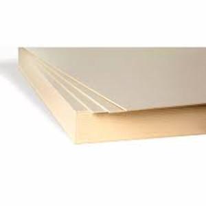 carton bois blanc